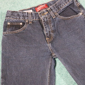 Boys Arizona Jeans Original Bootcut 16